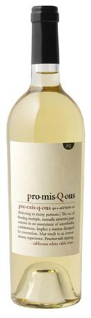 Promisqous White Table Wine